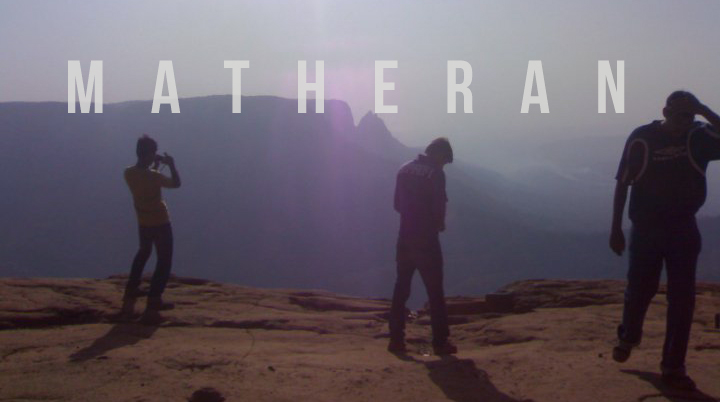 Trip to Matheran by Budgetyatri