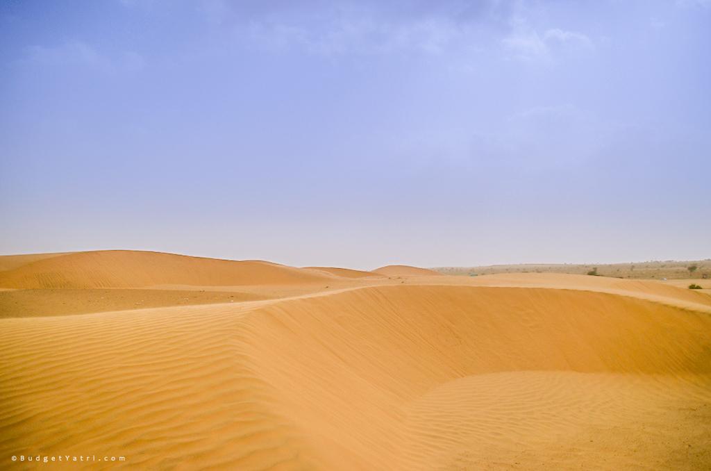 Sam-dune-Thar-desert-Rajasthan