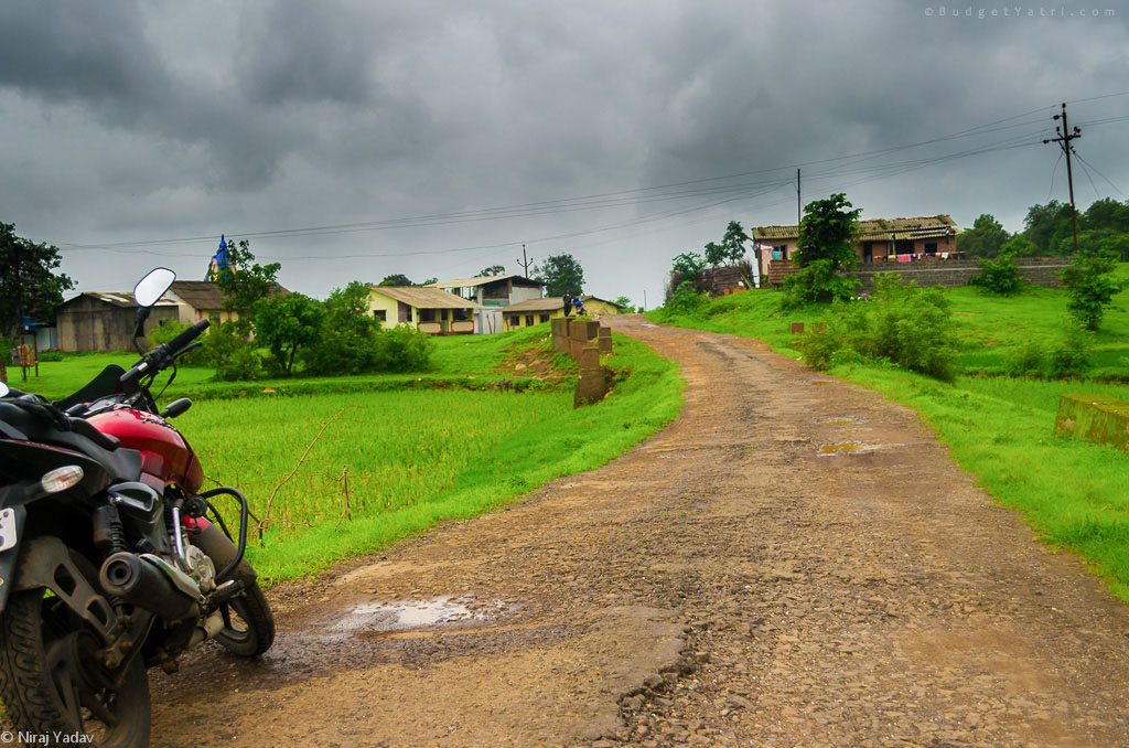 bike trips to offbeat destinations maharashtra