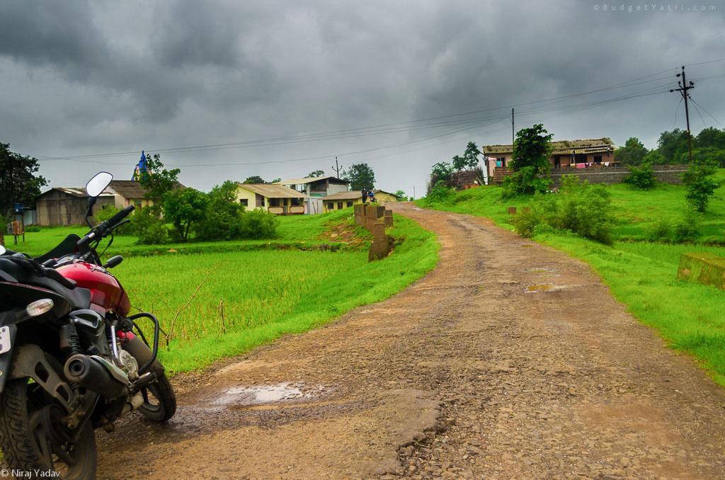 bike trips to offbeat destinations maharashtra