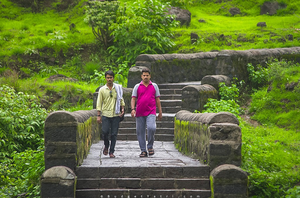 Bombay Goa Highway caves