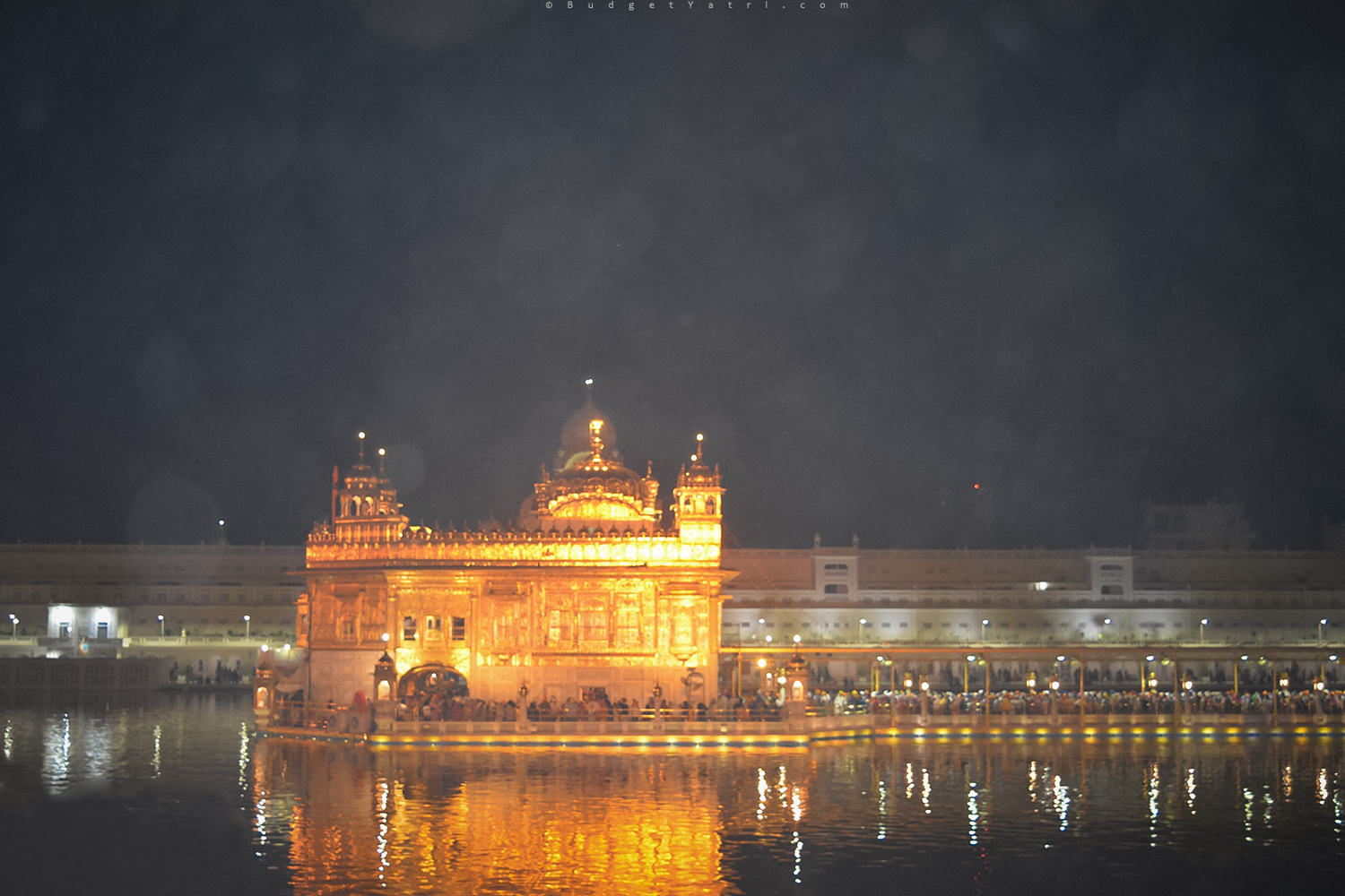 Golden temple, harmandir sahib, Amritsar
