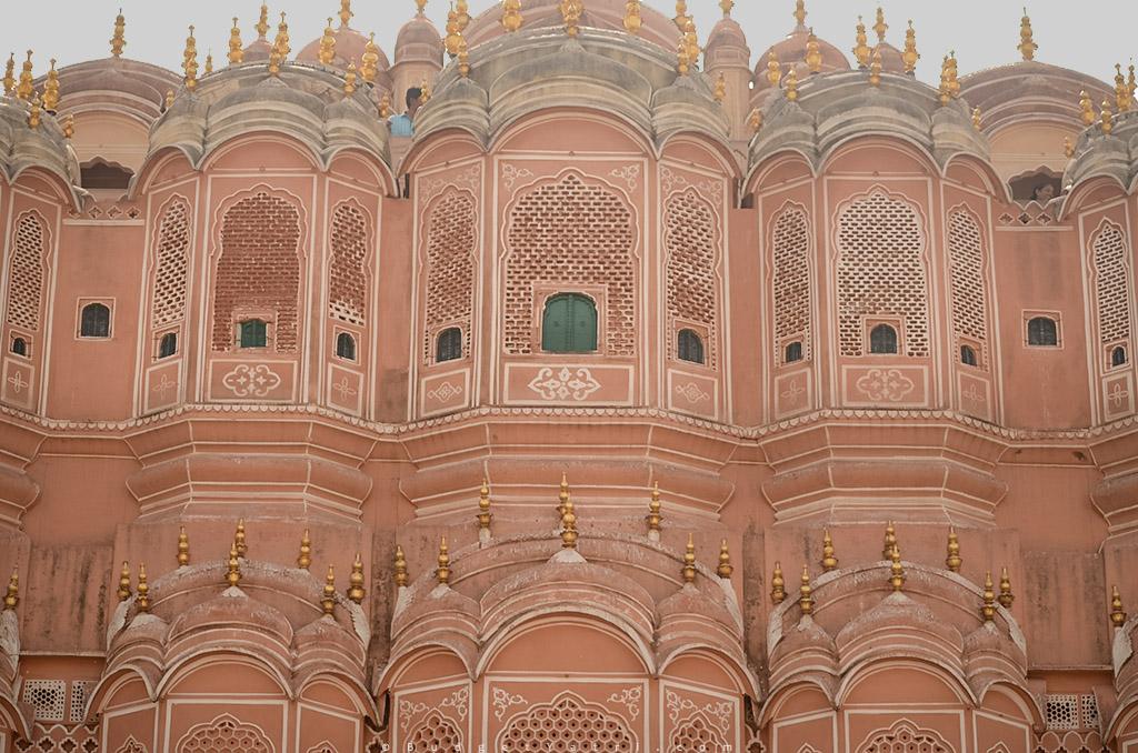 Hawa Mahal Jaipur Rajasthan travel blog