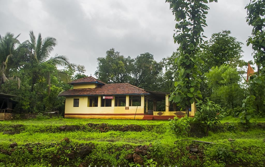 temple in konkan, Konkan temple, hindu temple