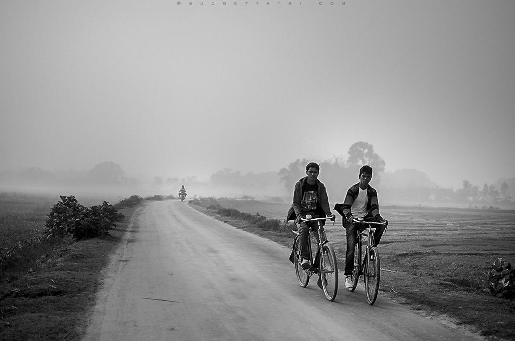 rural india, Bihar village photos
