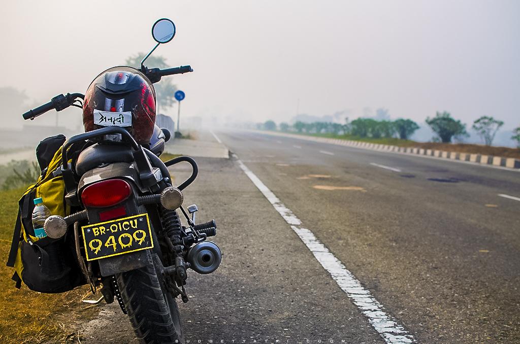 Darbhanga Madhubani highway, Bihar roads
