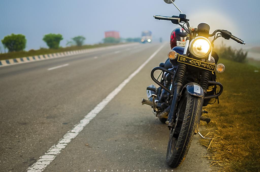 East West Corridor Bihar