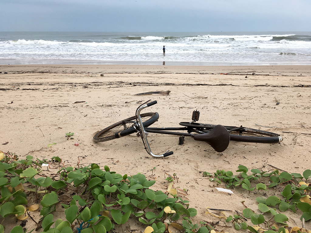 Sagareshwar beach vengurla, silent beach konkan