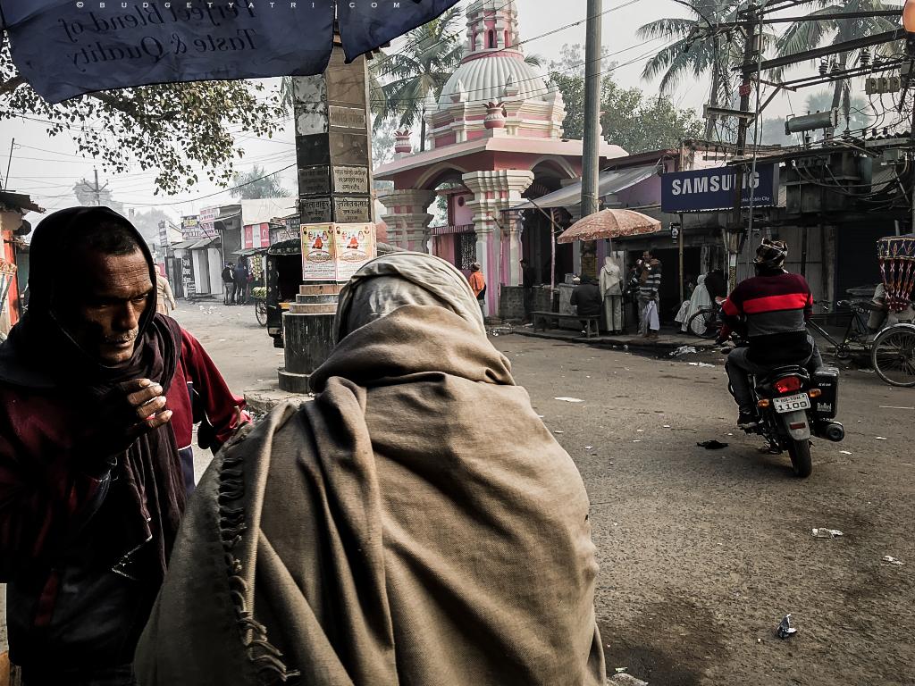Saharsa, Bihar, morning chai, Saharsa photos