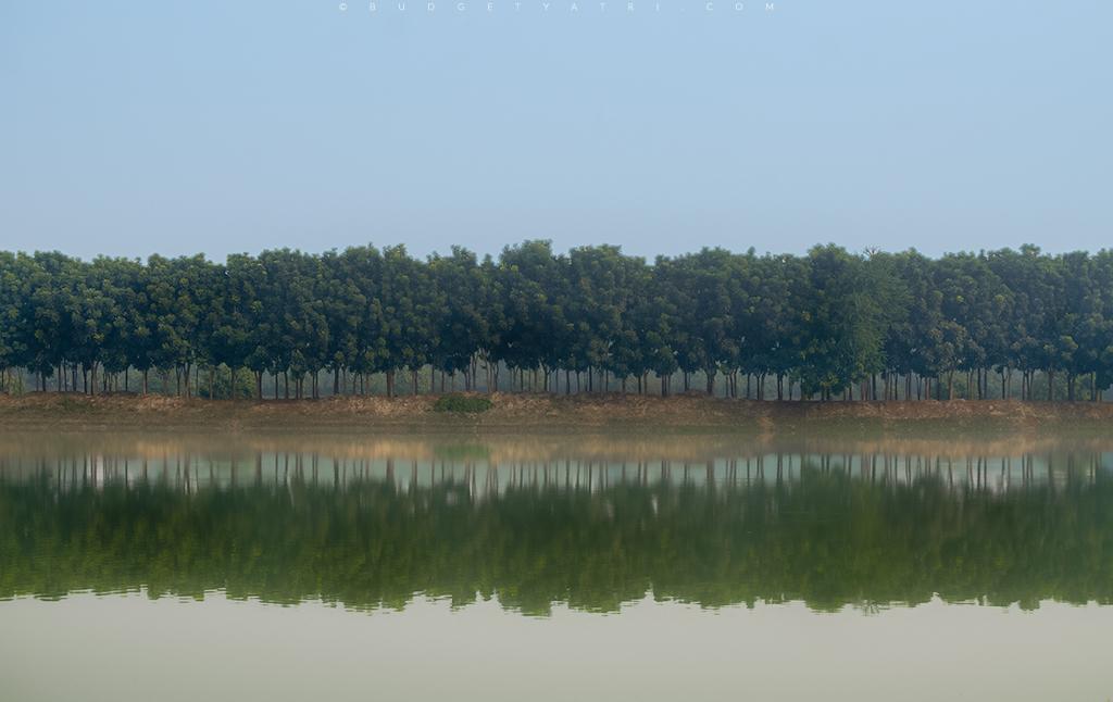 Lakes of Bihar