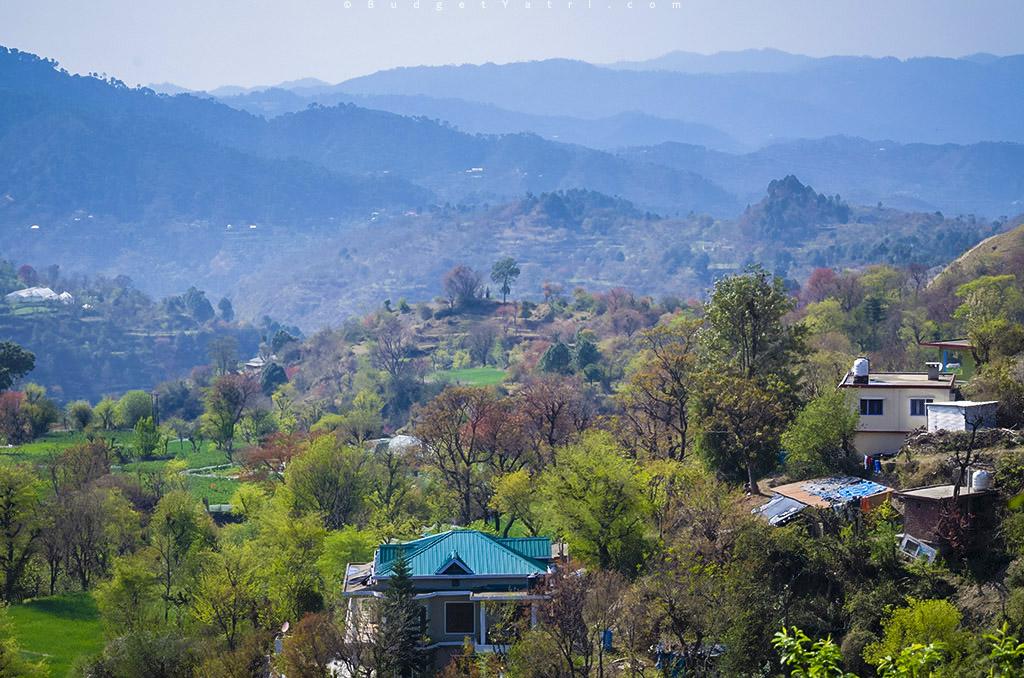 himachal pradesh village