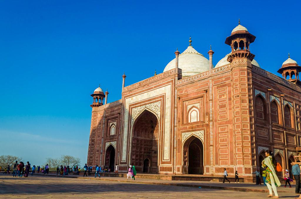 tal mahal Agra
